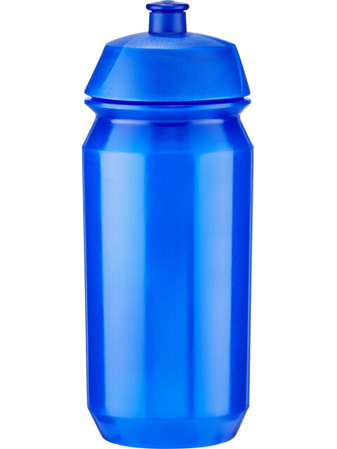 Tacx Shiva Trinkflasche 500ml dunkelblau